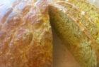 Gulerodsbrød